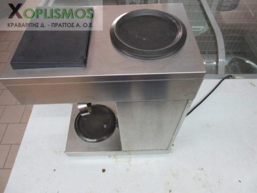 kafetiera filtrou saro 4 500x375 - Καφετιέρα φίλτρου SARO