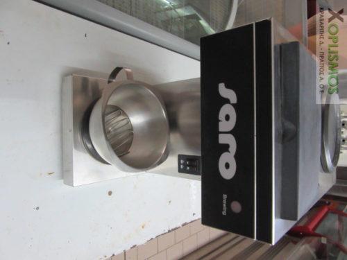kafetiera filtrou saro 5 500x375 - Καφετιέρα φίλτρου SARO
