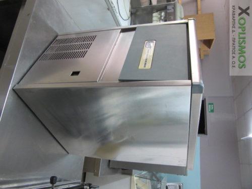 pagomixani 25kgr 2 500x375 - Παγομηχανή 25 κιλών