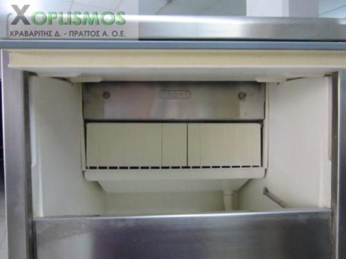 pagomixani 25kgr 4 500x375 - Παγομηχανή 25 κιλών
