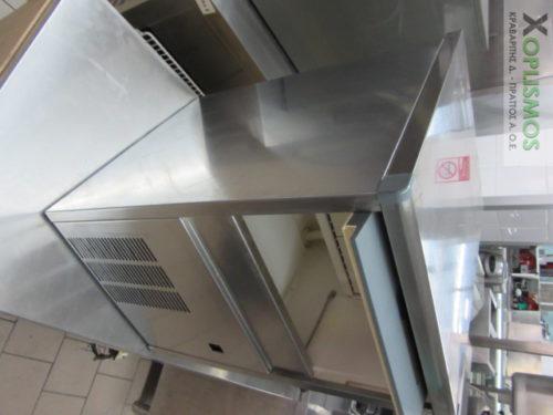 pagomixani 25kgr 5 500x375 - Παγομηχανή 25 κιλών