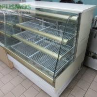 psygeio kourmparisti vitrina 1 200x200 - Ψυγείο βιτρίνα κουρμπαριστή