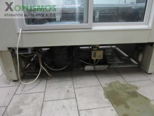 psygeio kourmparisti vitrina 5 500x375 - Ψυγείο βιτρίνα κουρμπαριστή