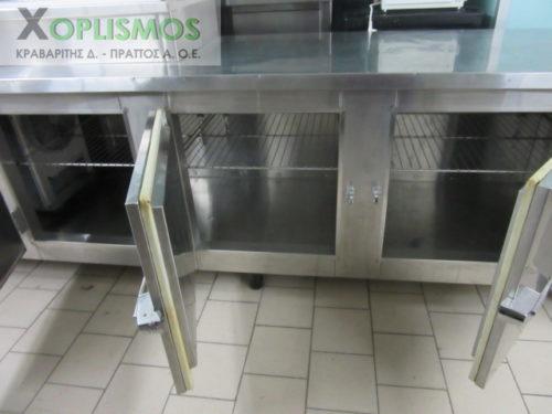 psygeio pagkou me vitrina 10 500x375 - Ψυγείο πάγκος με βιτρίνα