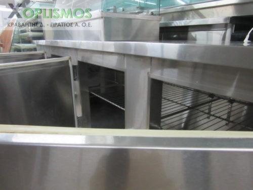 psygeio pagkou me vitrina 11 500x375 - Ψυγείο πάγκος με βιτρίνα