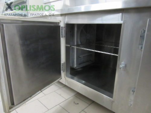 psygeio pagkou me vitrina 9 500x375 - Ψυγείο πάγκος με βιτρίνα