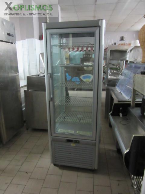 psygeio vitrina kreaton 1 - Ψυγείο κρέατων