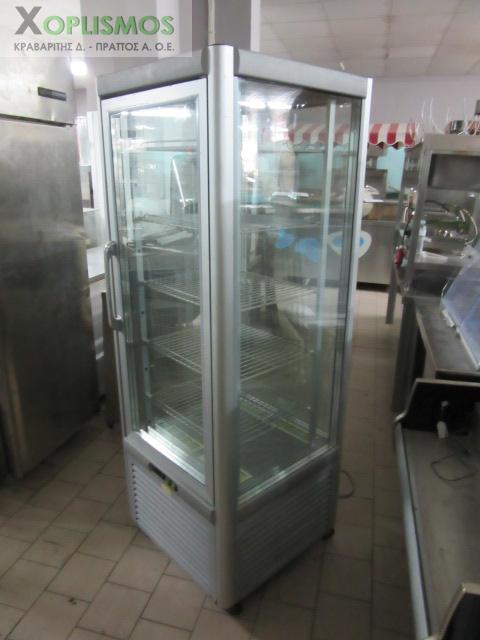 psygeio vitrina kreaton 3 - Ψυγείο κρέατων