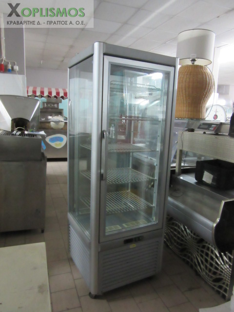 psygeio vitrina kreaton 4 - Ψυγείο κρέατων