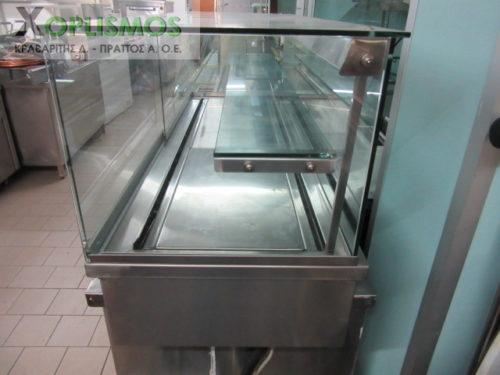 psygeio vitrina pagkou me moter 3 500x375 - Ψυγείο βιτρίνα πάγκου με μοτέρ